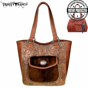 Conceal Carry Tote Bag