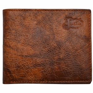 Justin Crackle BiFold