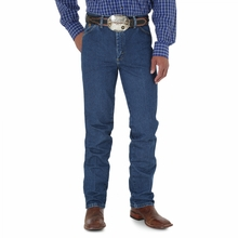 George Strait Slim Fit