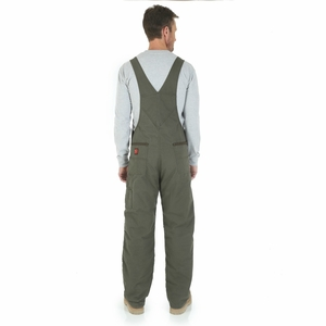 Thinsulate Lined Overall