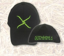 Twisted X Cap