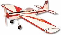 Akromaster#CL20 Control Line Profile Fuselage SIG Balsa Wood Model Airplane Kit