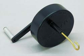 Rubber Winder 16 to 1 Ratio Sig #SH662 Rubber Powered Plane Access.