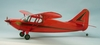 Stinson Voyager #1817 Dumas Electric R/C Balsa Wood Model Airplane Kit