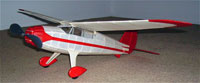 Sunbeam, Easy Built Models #FF10 Balsa Wood Model Airplane Kit