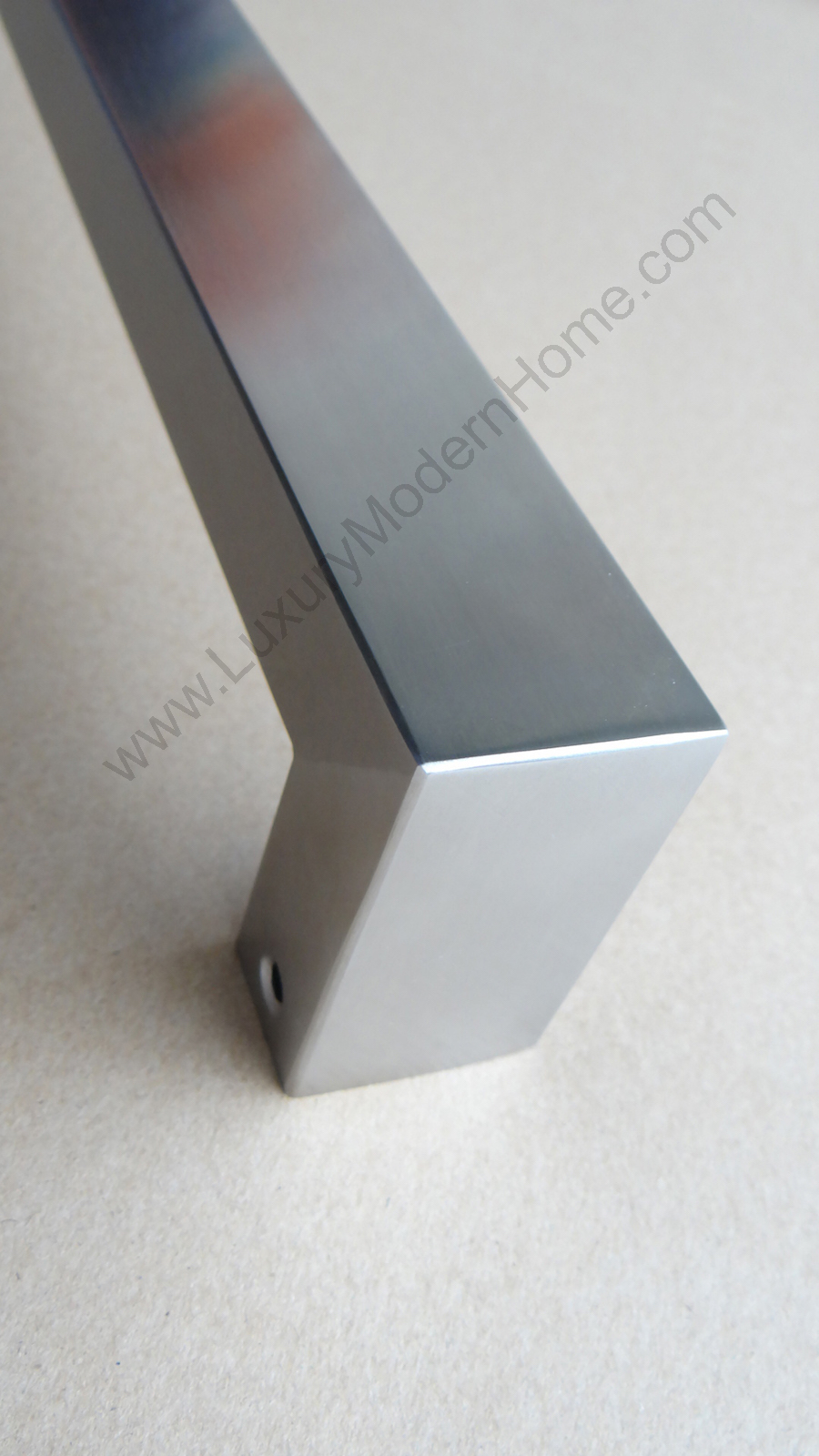 36 Quot Rectangular Tube Door Pull Handle