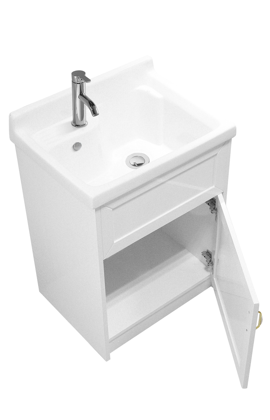laundry sink cabinet 24 quot white laundry utility sink 22539