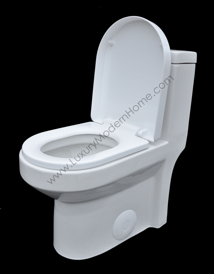 Galba 25 Quot Small Toilet Elongated
