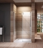 "JOHANNES - Sliding Alcove Shower Enclosure (58"" - 60"" wide x 75"" HIGH)"