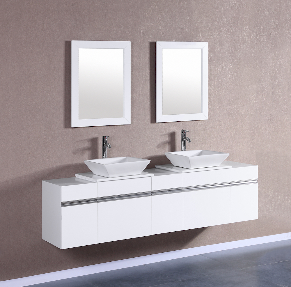 Marcus 20 small white vanity sink for Small sink vanity