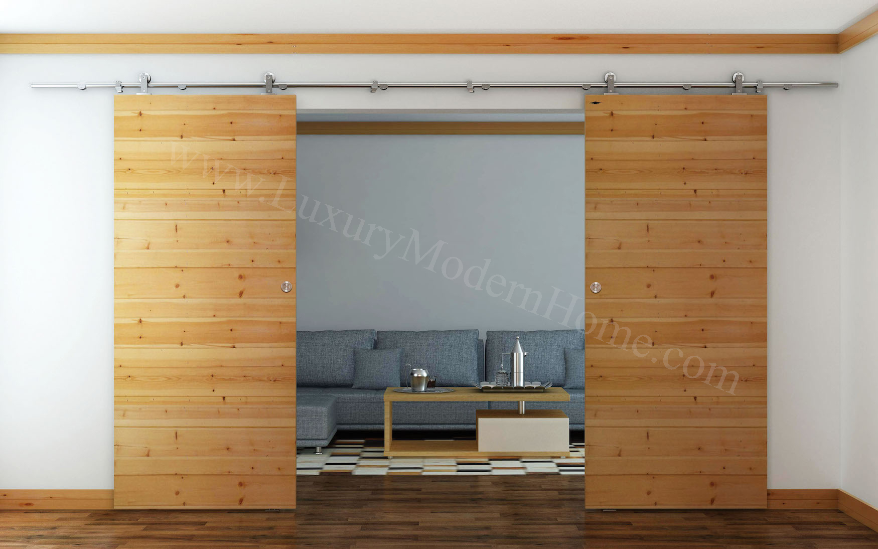 of new images barns double home photos kit inspirational door hardware june sliding track barn headboards pictures depot