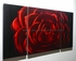 "Red Rose - 24"" x 48"" Metal Wall Art"