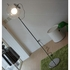 Reproduction Miconos Glass Bubble Floor Lamp