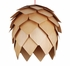 Reproduction Pinecone Lamp