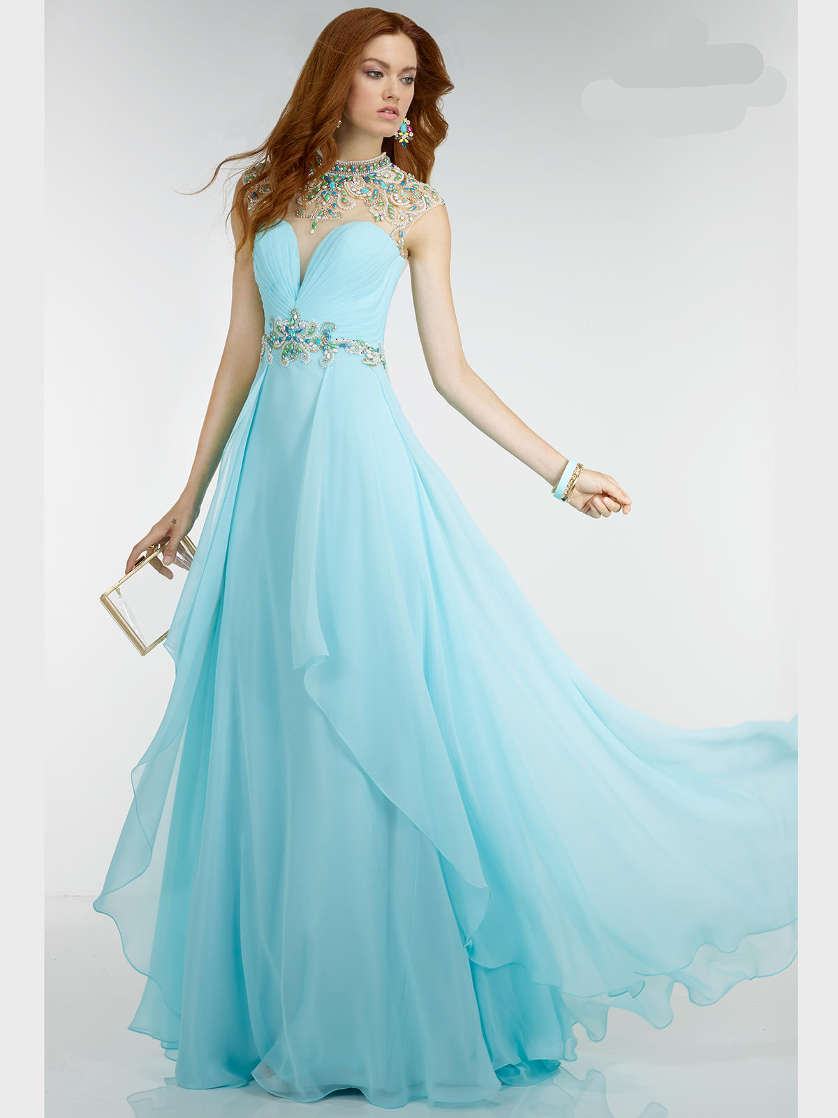 Carnival Prom Dresses - Bold Designs - DressProm.net