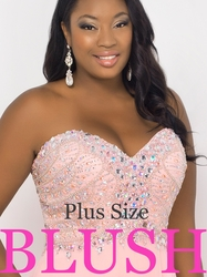 Plus size formal dresses baton rouge la