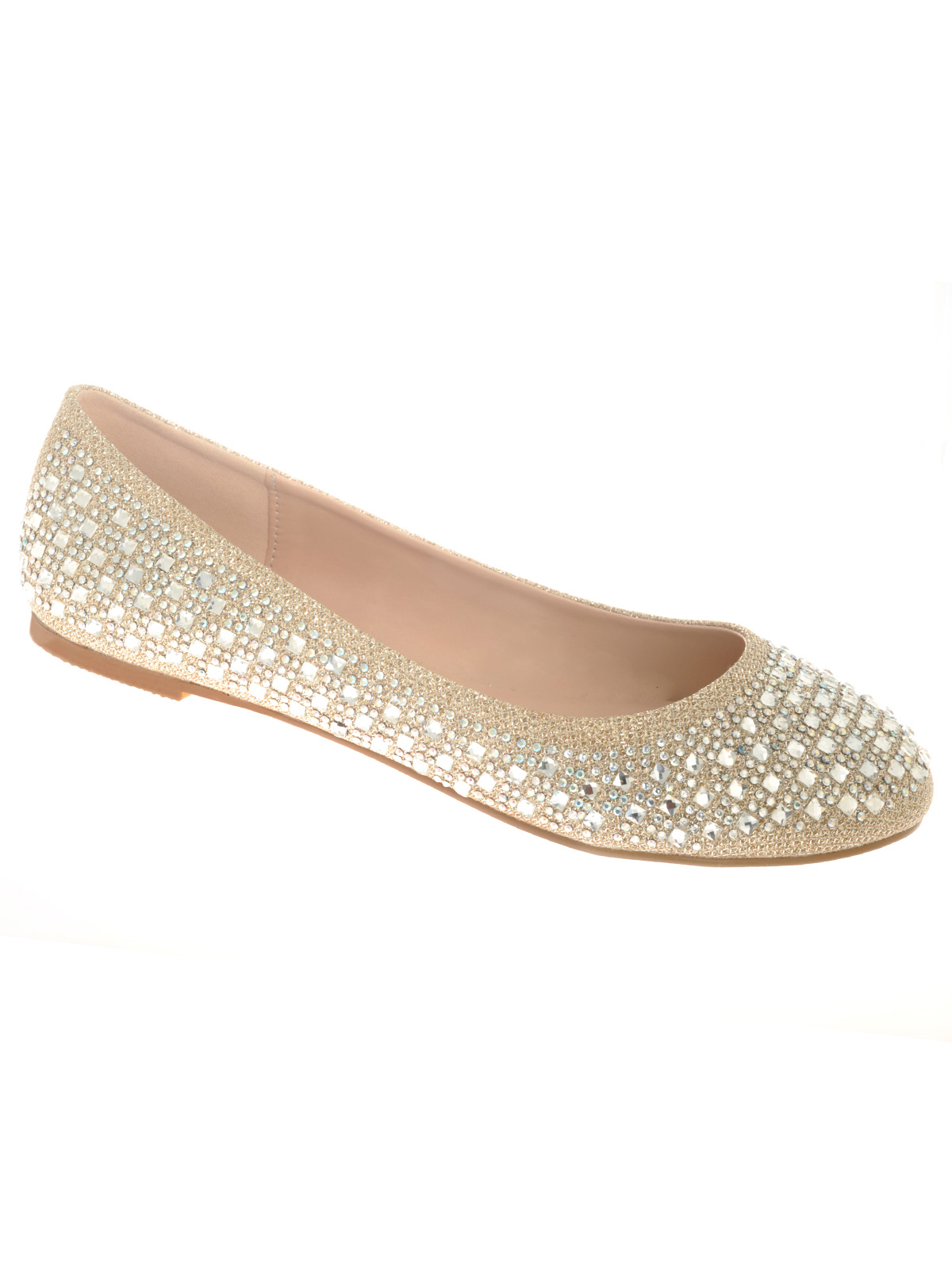 Dressy Flat Shoes For Prom