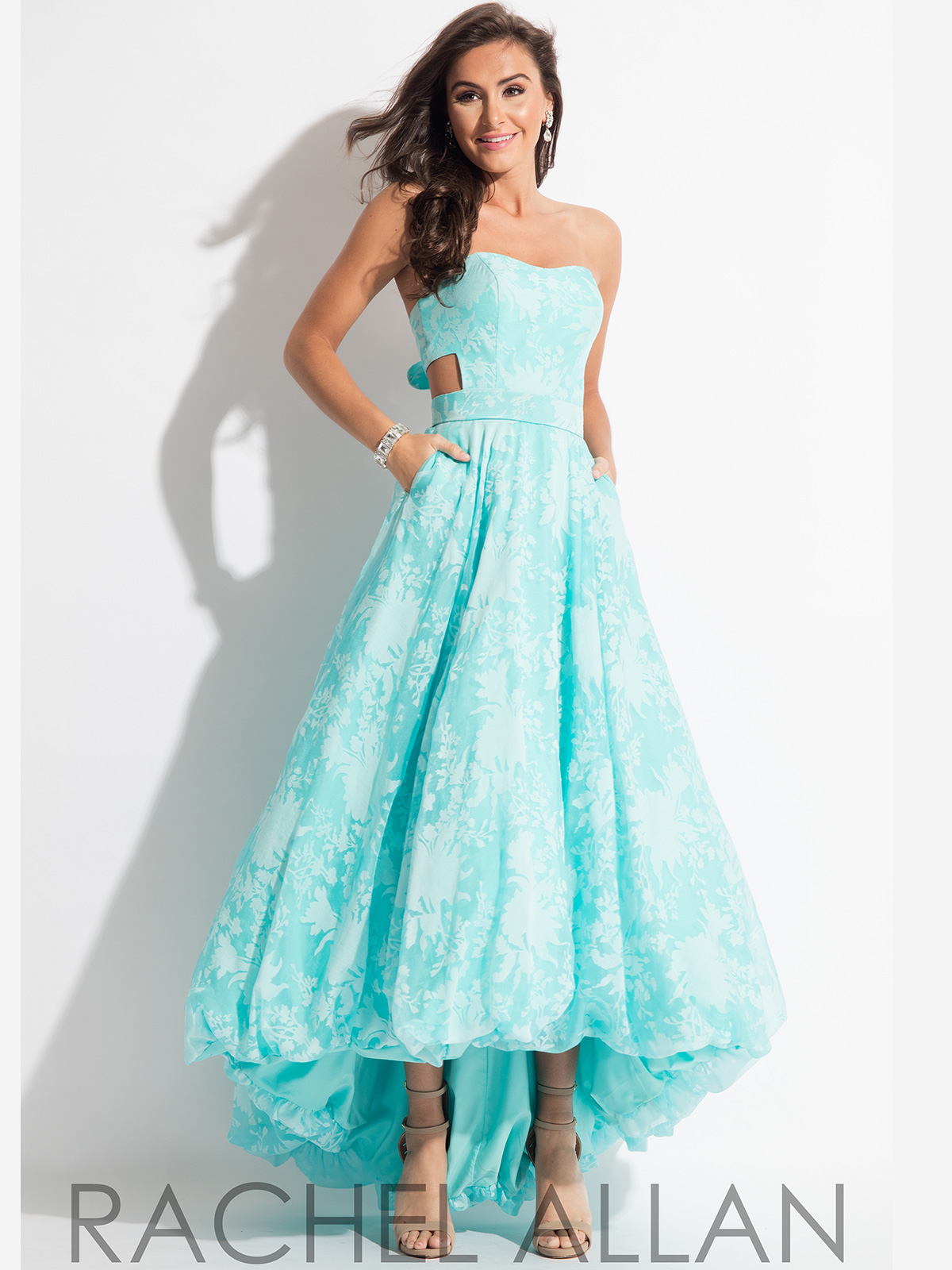 Attractive Prom Dress With Cut Outs Collection - All Wedding Dresses ...