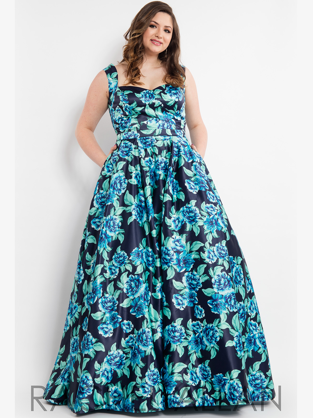 Plus Size Prom Dresses Teal – fashion dresses