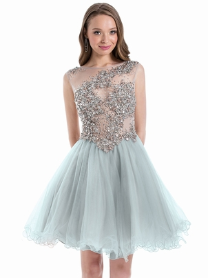 Terani Prom Dresses for a Fashionable & Formal Night!