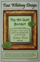 Gallery Frame Border Pattern