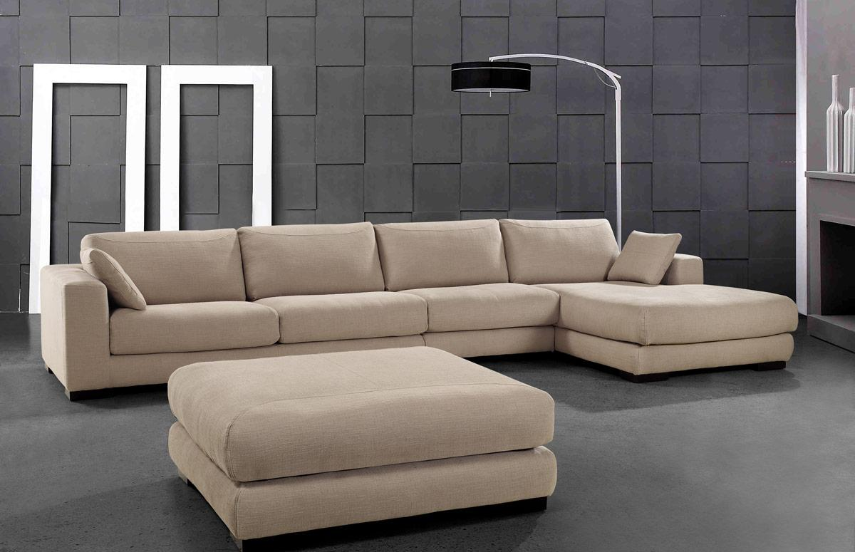 Modern fabric sofa beige color sofa set jpg quotes for Modern sectional