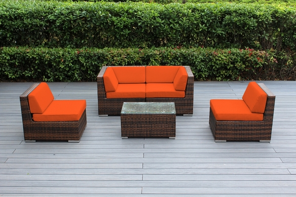 Marvelous ... Patio Furniture Conversational Set. 1. 2. 3