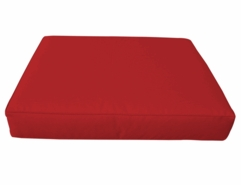 Large Ottoman Replacement Cushion