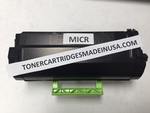 Standard Register PL6050 MICR OEM Alternative Toner Cartridge. Yields up 12,000 pages.  88100369.  Made in USA