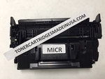 Troy M506/M527 Micr OEM Alternative Toner Cartridge, 9,000 Page Yield (Coordinating HP Part Number: HP-CF287A). Replacement for use in: Troy and HP M501, M506, M527 Printers.  Made in USA.  02-81675-001