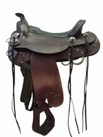 Tucker Horizon RamblerTrail Saddle 283