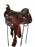 Tucker Horizon Wanderer Trail Saddle 295