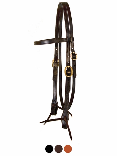 Tucker Browband Bridle 176