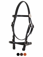 Tucker Gen II Plantation Bridle 235