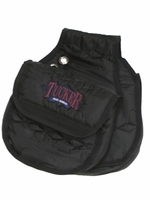 Tucker Insulated Saddle Bag 4704-10