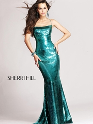 Compete With and Be the Best in Sherri Hill Pageant Dresses!