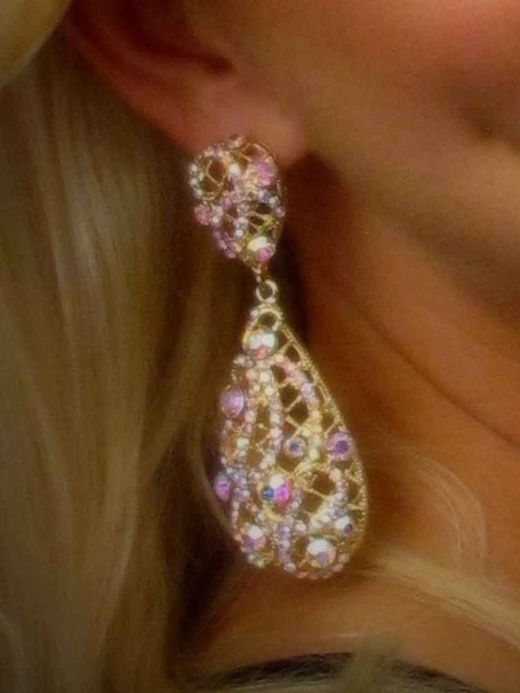 Beauty Pageant Jewelry | PageantDesigns.com