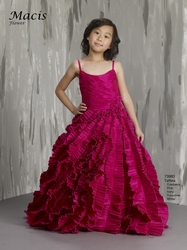 Get the Right Girls Pageant Dress for Your Daughter this Pageant Season