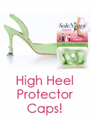 High Heel Protector Caps
