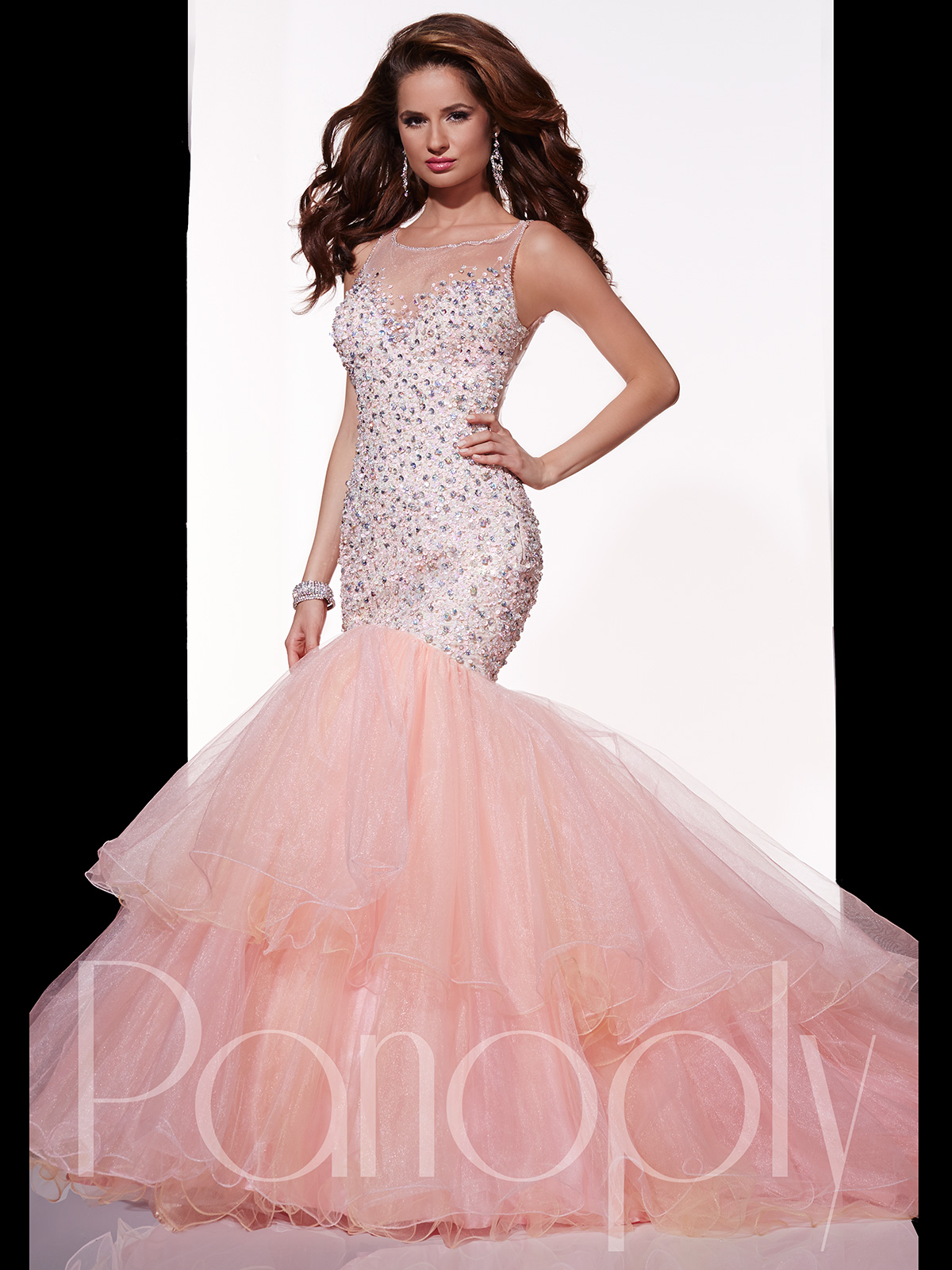 Panoply Pageant Dress 44257|PageantDesigns.com