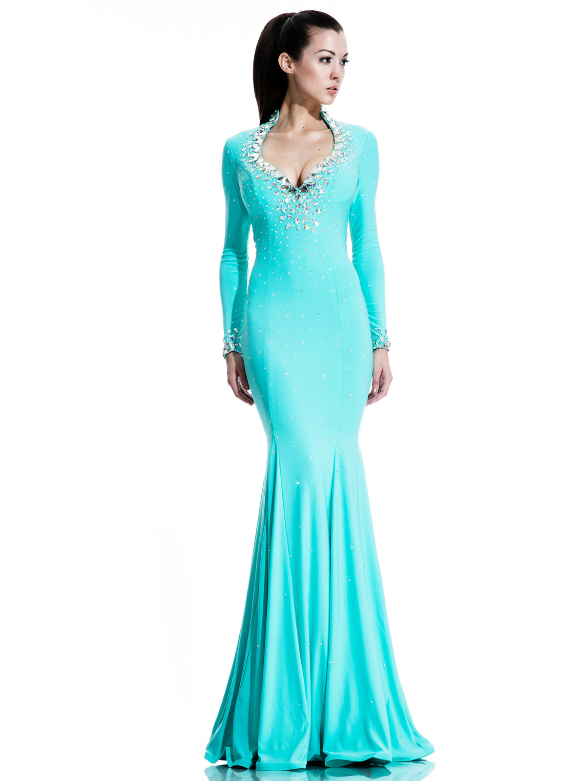 Johnathan Kayne Pageant Dresses | PageantDesigns.com