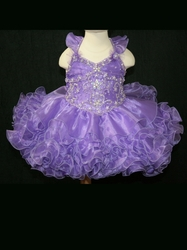 Our Baby Glitz Pageant Dresses Make Your Little Star Shine Even Brighter!
