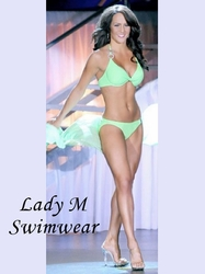 Pageant Swimwear