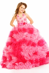 Perfect Angels Pageant Dresses for Girls that Love Glitz and Glam!