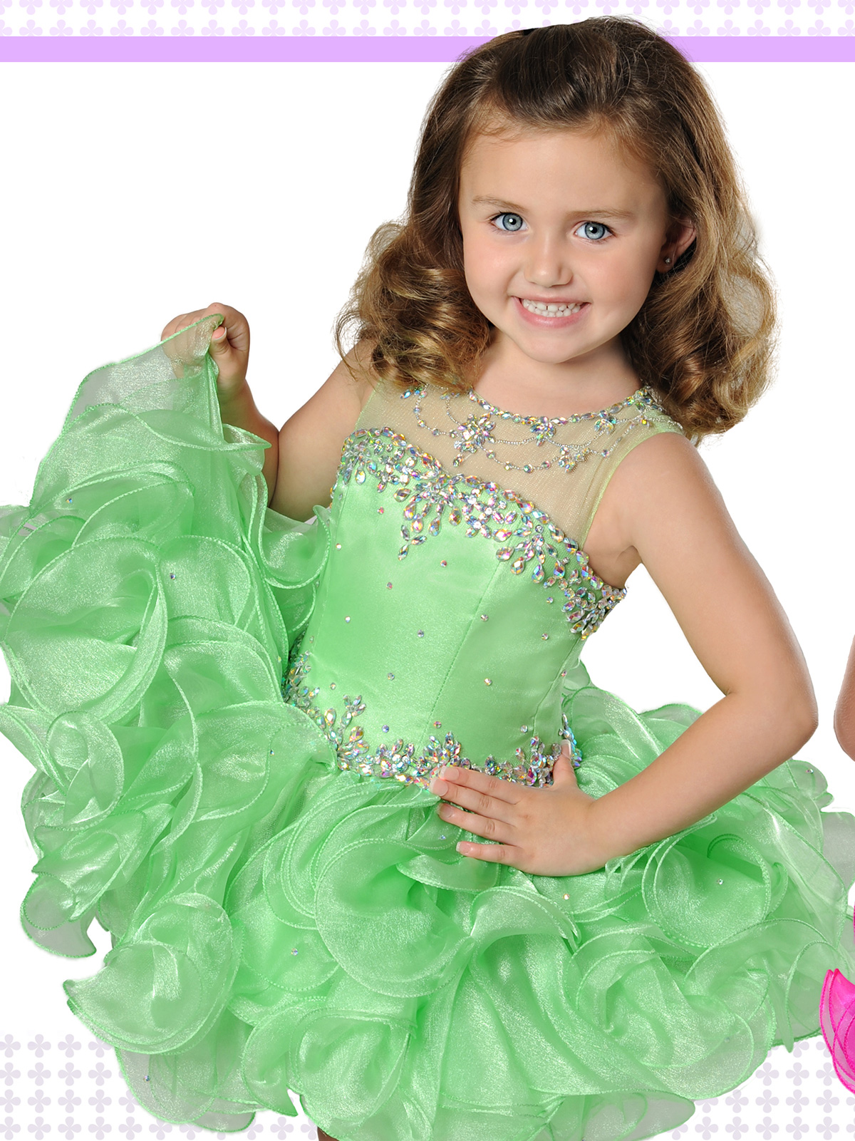 0439452e3 Little Girl Cupcake Costume   Carteru0027s Baby Girlsu0027 Costumes ...