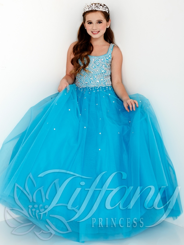 Princess Dress for Juniors