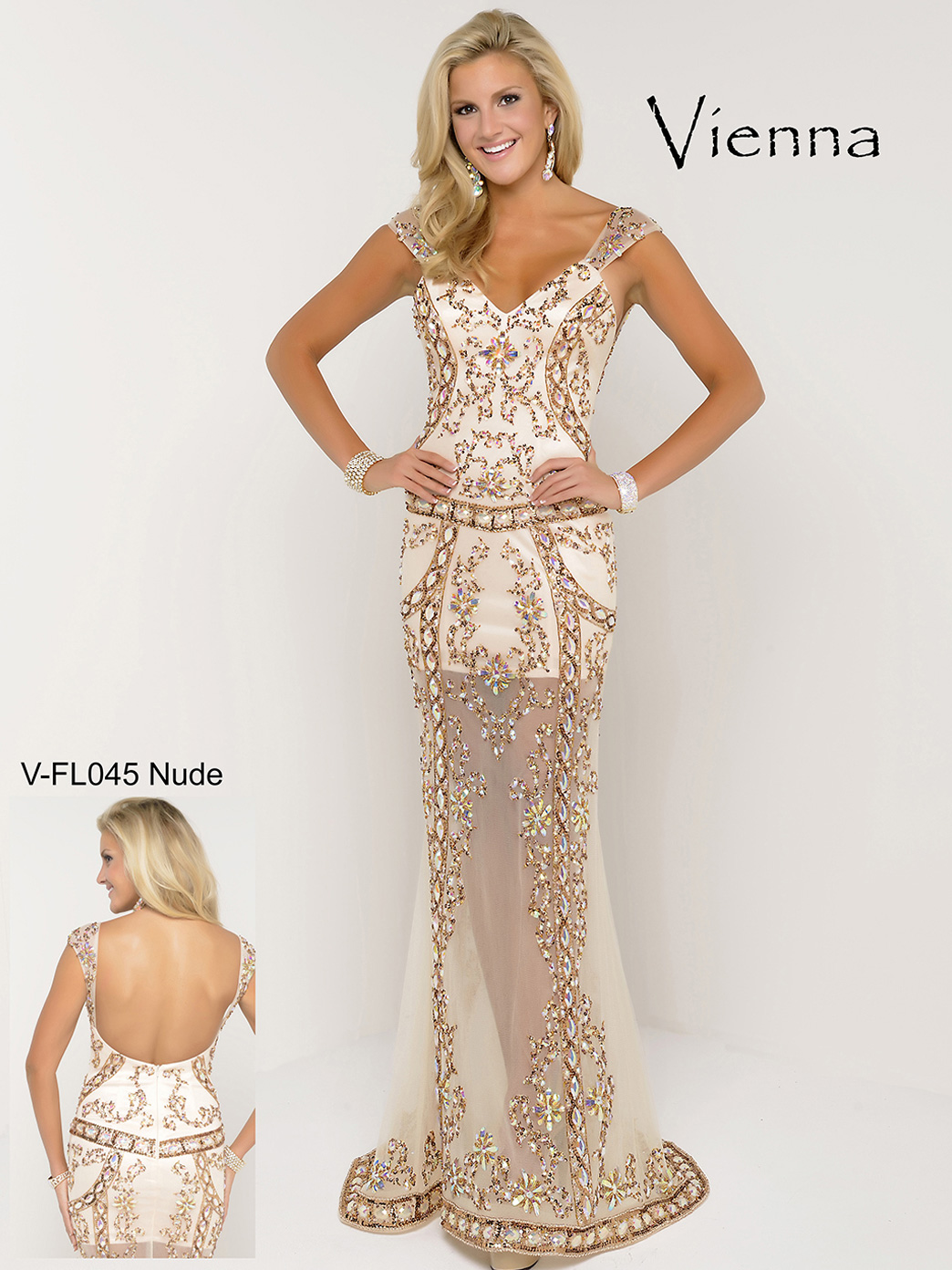 Prom Dresses in Virginia Beach
