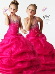 Sugar Pageant Dresses are Sweet, Shimmering and Spectacular - Just Like Your Little Girl!