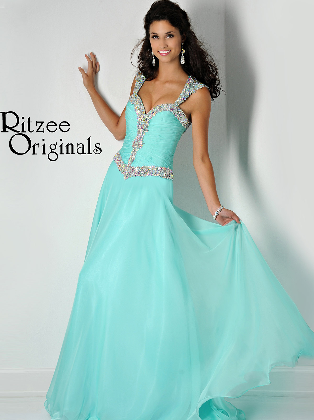 In Stock Misses Pageant Dresses | PageantDesigns.com