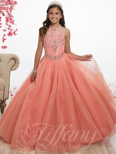 Teen Pageant Dresses Consignment